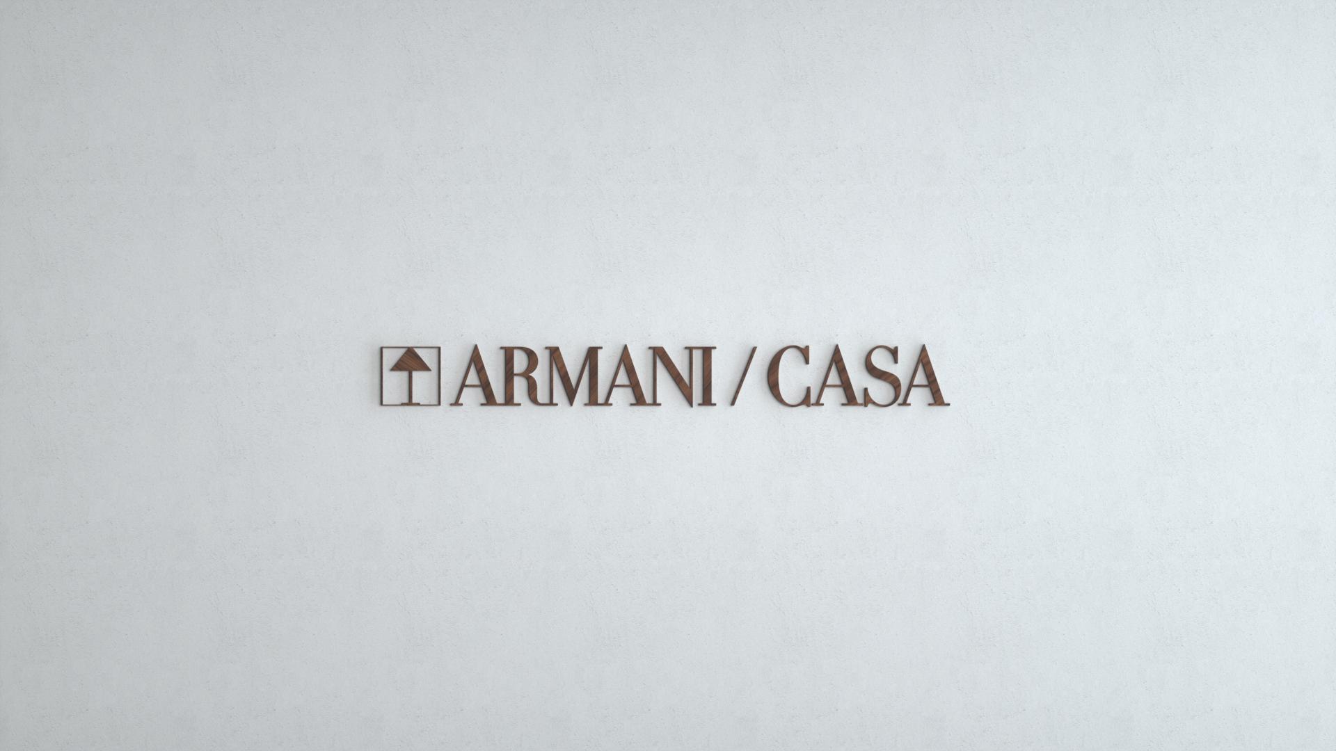 Armani Casa Mio (00450)